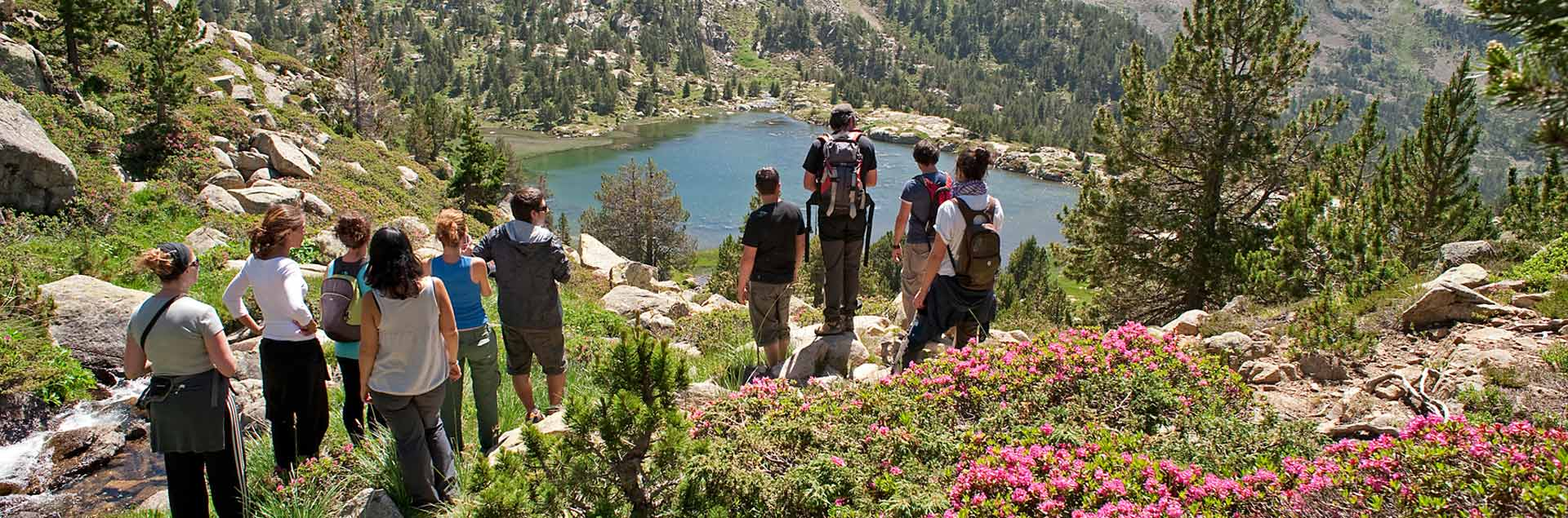 hotels in soldeu for guided hiking